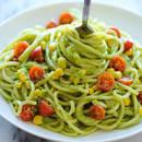Jak zrobić dobre spaghetti z awokado?