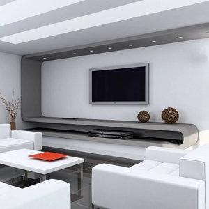 Jak dobrze ustawić telewizor, urządzając mieszkanie?