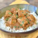 Kurczak curry z kokosem – jak go przyrządzić?