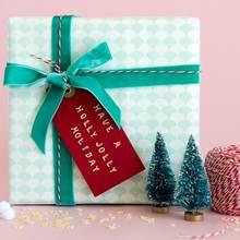 Proste zasady sprawnego pakowania prezentów