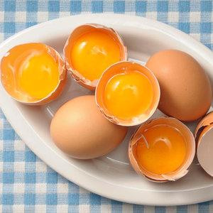 Maska jajeczna