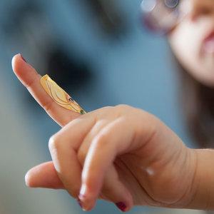Symptomy młodzieńczego zapalenia stawów
