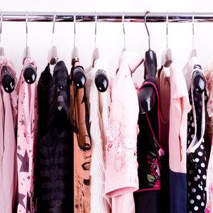 Luz w szafie