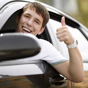 Chwytanie kierownicy