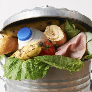 Co robić, aby nie marnować żywności?