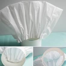 Jak zrobić papierową czapkę kucharską?