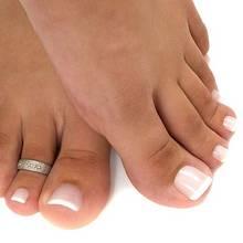 Jak uniknąć wrastania paznokci u stóp?