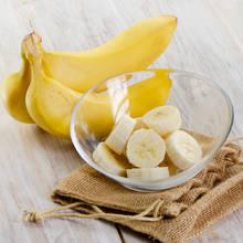 Skuteczna maseczka bananowa do cery suchej