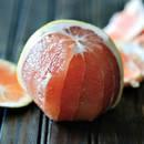 Łatwy przepis na peeling grejpfrutowy