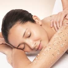 Jak przygotować dobry scrub do suchej skóry?