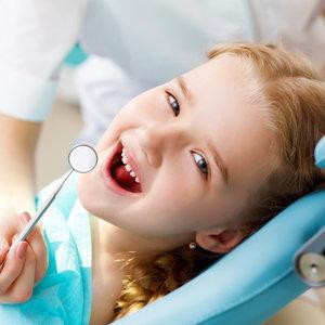 Wizyty u dentysty