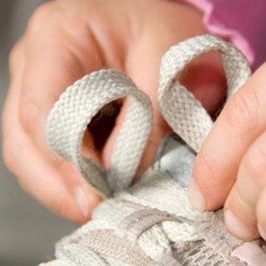 Metoda wiązania butów