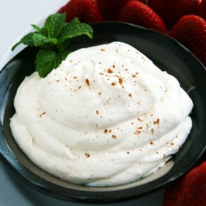 Dip z puddingiem