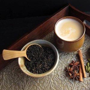 Jak przyrządzić herbatę indian chai?
