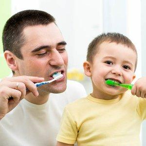 Obserwacja zębów