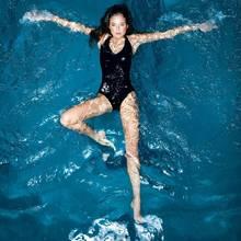 Jak skutecznie ćwiczyć w wodzie?