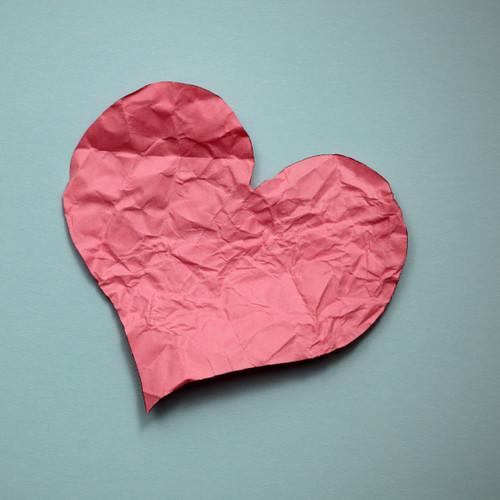 Jak zrobić ozdobę – serce?