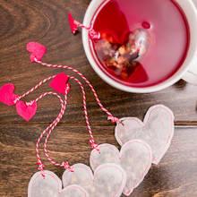 Jak przygotować walentynkową herbatę?