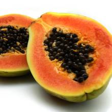 Rozjaśniająca maseczka z papai – jak ją zrobić?