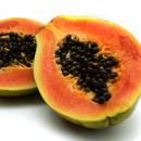 Rozjaśniająca maseczka z papai – jak zrobić?