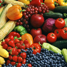 Jak przygotowywać owoce i warzywa, aby zachowały wartości odżywcze?