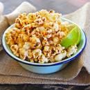 Jak przygotować popcorn karmelowy z chili?
