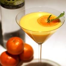 Koktajl mandarynkowy – na zimę i nie tylko