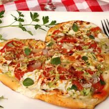 Ciekawe pomysły na walentynkowe pizze