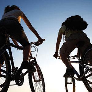 Na rowerze w dal