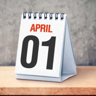 Prima Aprilis – siedem prostych żartów