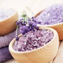 Jak przygotować sól do kąpieli?