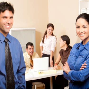 Pięć pomysłów na żarty primaaprilisowe w biurze
