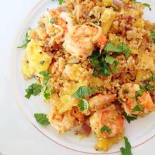 Szybki i smaczny ryż z krewetkami – jak go przygotować?