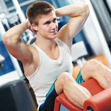 Jak dobrze rozgrzać się przed siłownią?