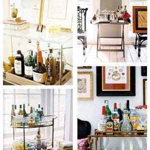 Kieliszki i szklanki