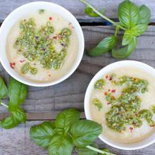 Pesto ziołowe dla urozmaicenia – jak je przyrządzić?