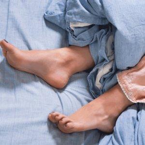 Leczenie zespołu niespokojnych nóg