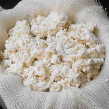 Jak zrobić domowy ser ricotta?