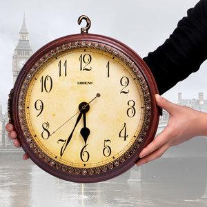 Zegar przy zegarze