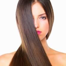 Jak dobrze prostować włosy bez prostownicy?