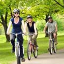 Właściwy sposób na bezpieczną jazdę na rowerze