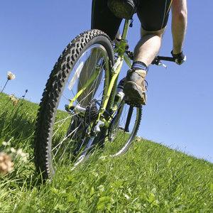 Strój na rower