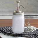 Jak wykonać ładny dozownik na mydło?