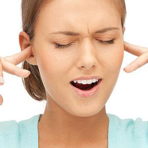 Ogrzewanie ucha