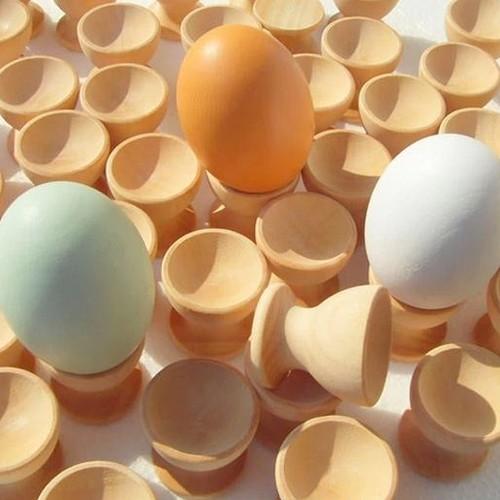 Łódki ze skorupek po jajkach – jak je zrobić?