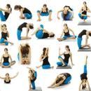3 pozycje jogi na bolący kark