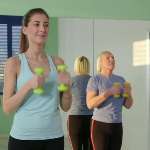 Jak efektywnie ćwiczyć?