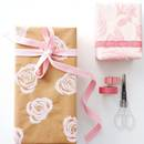 Jak zrobić stemple z selera do ozdabiania prezentów?