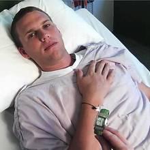 Prosta metoda mierzenia tętna spoczynkowego