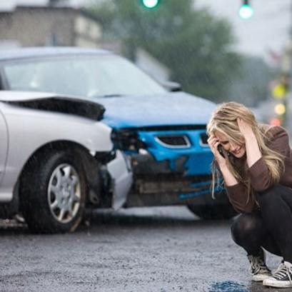Co robić w razie wypadku samochodowego?